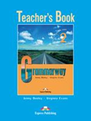 Εικόνα της GRAMMARWAY 2 TEACHER'S BOOK