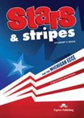 Εικόνα της STARS & STRIPES MICHIGAN ECCE STUDENT'S BOOK (NEW) INTERNATIONA L