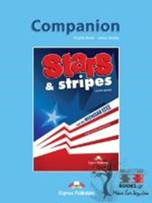 Εικόνα της STARS & STRIPES MICHIGAN ECCE COURSEBOOK COMPANION REVISED (GREE CE)