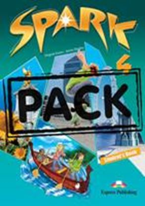 Εικόνα της SPARK 4 ieBOOK PACK (GREECE)