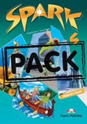 Εικόνα της SPARK 4 ieBOOK PACK (GREECE)