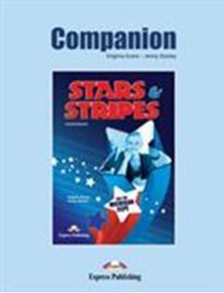 Εικόνα της STARS & STRIPES MICHIGAN ECPE COURSEBOOK COMPANION (GREECE)