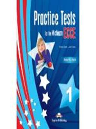 Εικόνα της PRACTISE TESTS FOR THE MICHIGAN ECCE 1 STUDENTS BOOK REVISED