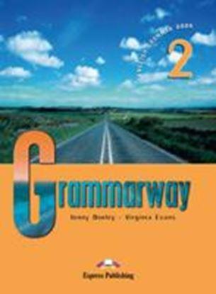 Εικόνα της GRAMMARWAY 2 STUDENT'S BOOK ENGLISH EDITION