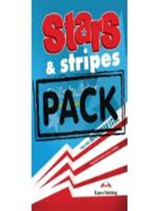 Εικόνα της STARS & STRIPES MICHIGAN ECCE SKILLS BUILDER STUDENT'S PACK (NEW ) (S'S + STUDY COMPANION)