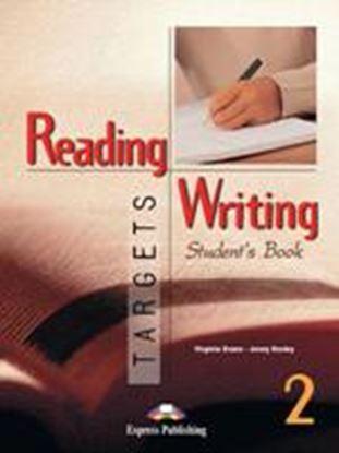 Εικόνα της READING & WRITING TARGETS 2 STUDENT'SBOOK NEW