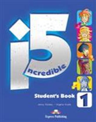 Εικόνα της INCREDIBLE 5 1 S'S Pack ( s's + Multi-ROM, iebook )