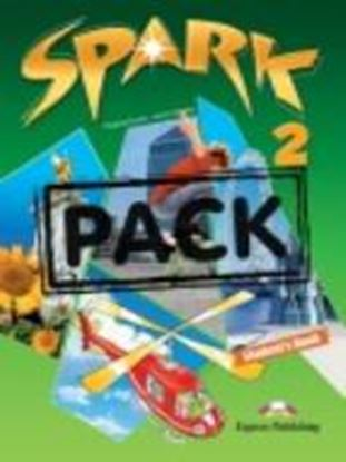 Εικόνα της SPARK 2 POWER PACK (S'S, ieBOOK, WORKBOOK, GRAMMAR BOOK- GREEK, COMPANION)-ΚΑΤΑΡΓΗΜΕΝΟ