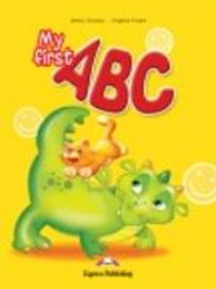 Εικόνα της MY FIRST ABC