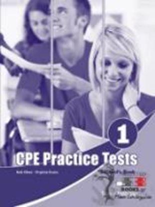 Εικόνα της PRACTICE TESTS FOR THE REVISED CPE 1 (REVISED) STUDENT'S BOOK