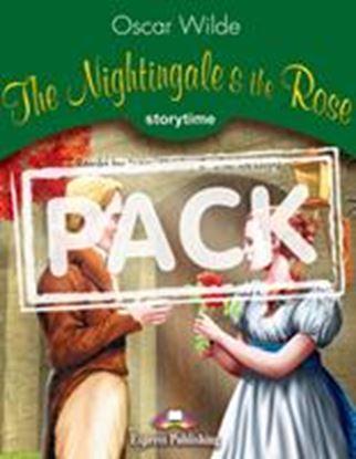 Εικόνα της THE NIGHTINGALE & THE ROSE SET WITH MULTI-ROM PAL
