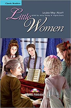 Εικόνα της LITTLE WOMEN SET WITH CD