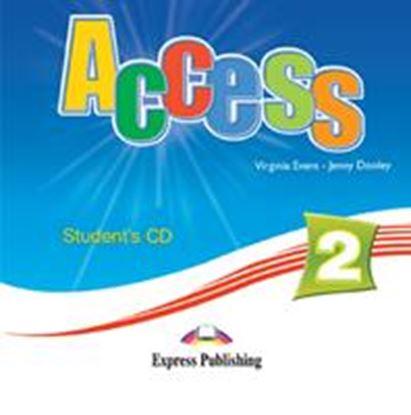 Εικόνα της ACCESS 2 STUDENT'S CD