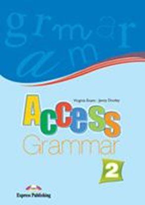 Εικόνα της ACCESS 2 GRAMMAR BOOK - GREEK EDITION