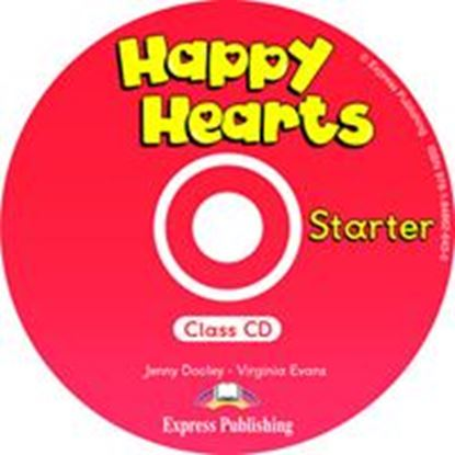 Εικόνα της HAPPY HEARTS STARTER CLASS CD