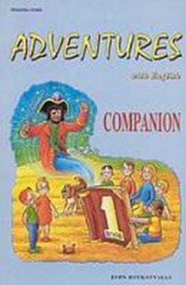 Εικόνα της ADVENTURES 1 COMPANION