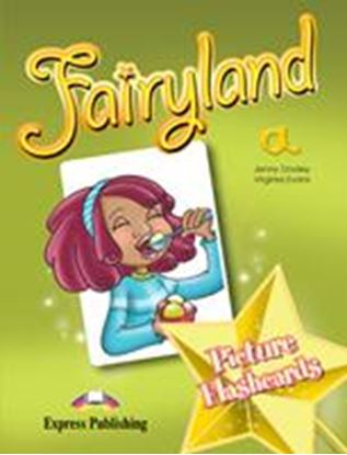 Εικόνα της FAIRYLAND PICTURE FLASHCARDS SET a