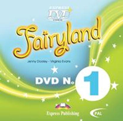 Εικόνα της FAIRYLAND 1 DVD PAL
