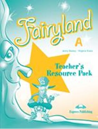 Εικόνα της FAIRYLAND A T'S RESOURCE PACK