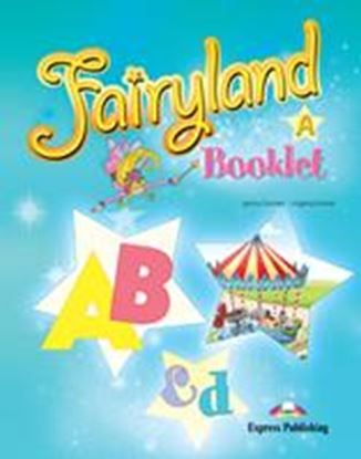 Εικόνα της FAIRYLAND A ALPHABET BOOKLET