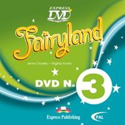 Εικόνα της FAIRYLAND 3 DVD PAL
