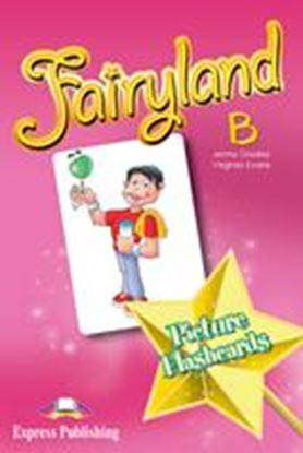 Εικόνα της FAIRYLAND B PICTURE FLASHCARDS