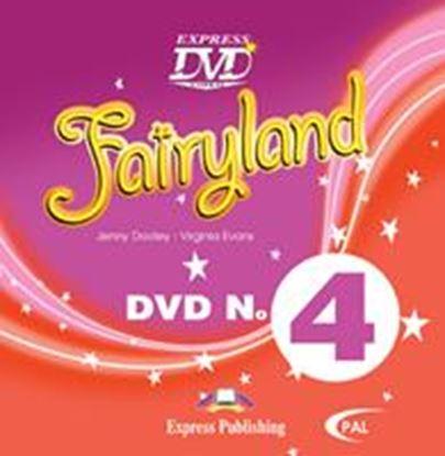 Εικόνα της FAIRYLAND No 4 DVD PAL