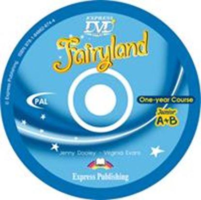Εικόνα της FAIRYLAND JUNIOR A & B DVD PAL (GREECE)