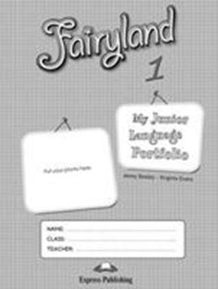 Εικόνα της FAIRYLAND 1 MY LANQUAGE PORTFOLIO (INT ERNATIONAL)
