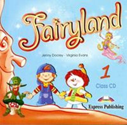 Εικόνα της FAIRYLAND 1 CLASS CD