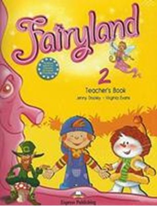Εικόνα της FAIRYLAND 2 T'S (interleaved WITH POSTERS set of 9)