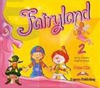 Εικόνα της FAIRYLAND 2 CLASS CDs (SET 2)