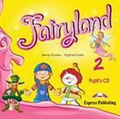 Εικόνα της FAIRYLAND 2 PUPIL'S CD