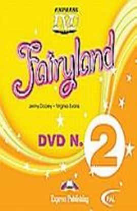 Εικόνα της FAIRYLAND No 2 DVD PAL