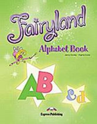 Εικόνα της FAIRYLAND ALPHABET BOOK