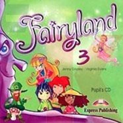 Εικόνα της FAIRYLAND 3 PUPIL'S CD