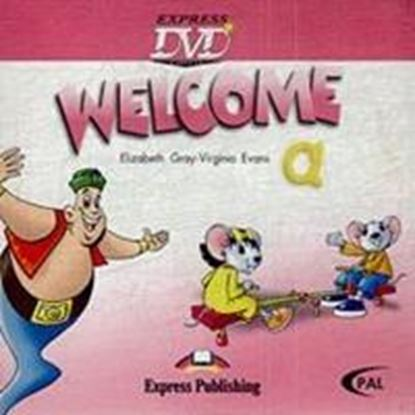 Εικόνα της WELCOME STARTER a DVD (PAL)