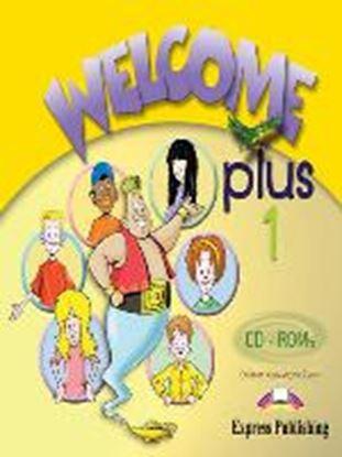 Εικόνα της WELCOME PLUS 1 CD-ROMs (SET OF 2)
