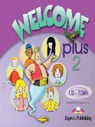 Εικόνα της WELCOME PLUS 2 CD-ROMs (SET OF 2)