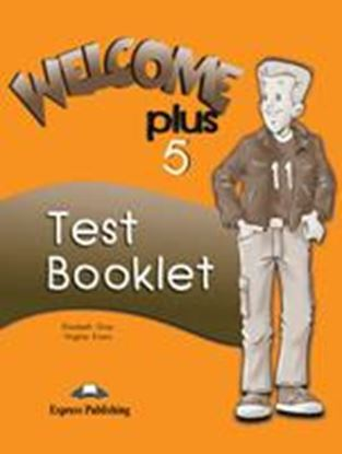 Εικόνα της WELCOME PLUS 5 TEST BOOKLET
