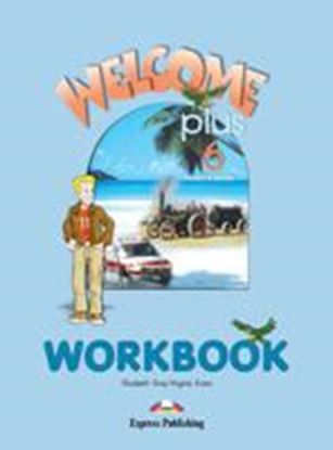 Εικόνα της WELCOME PLUS 6 WORKBOOK