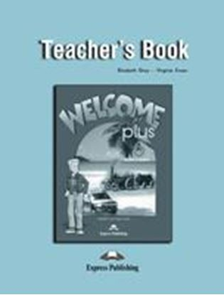 Εικόνα της WELCOME PLUS 6 TEACHER'S BOOK