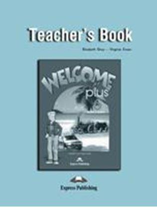 Εικόνα της WELCOME PLUS 6 TEACHER'S BOOK
