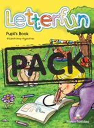 Εικόνα της LETTERFUN PUPIL'S PACK 1 (S'S + Multi-ROM PAL)