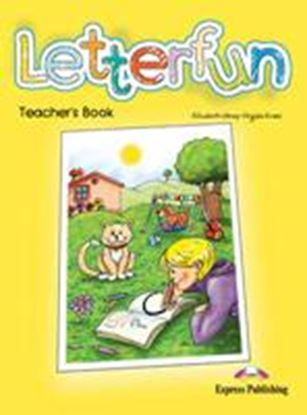 Εικόνα της LETTERFUN TEACHER'S BOOK