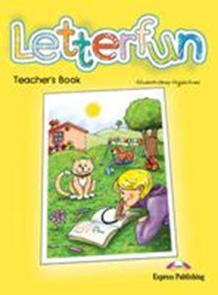 Εικόνα της LETTERFUN TEACHER'S BOOK