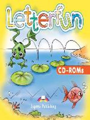 Εικόνα της LETTERFUN CD-ROMS (SET OF 2)