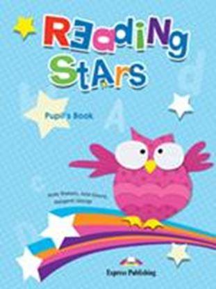 Εικόνα της READING STARS PUPIL'S BOOK (INTERNATIO NAL)