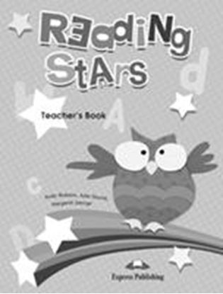 Εικόνα της READING STARS TEACHER'S BOOK (INTERNAT IONAL) EINAI MONO KEY