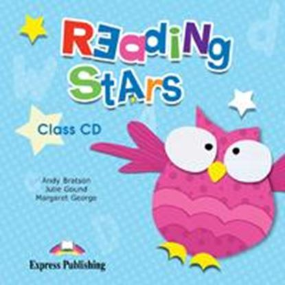 Εικόνα της READING STARS CLASS CD (INTERNATIONAL)